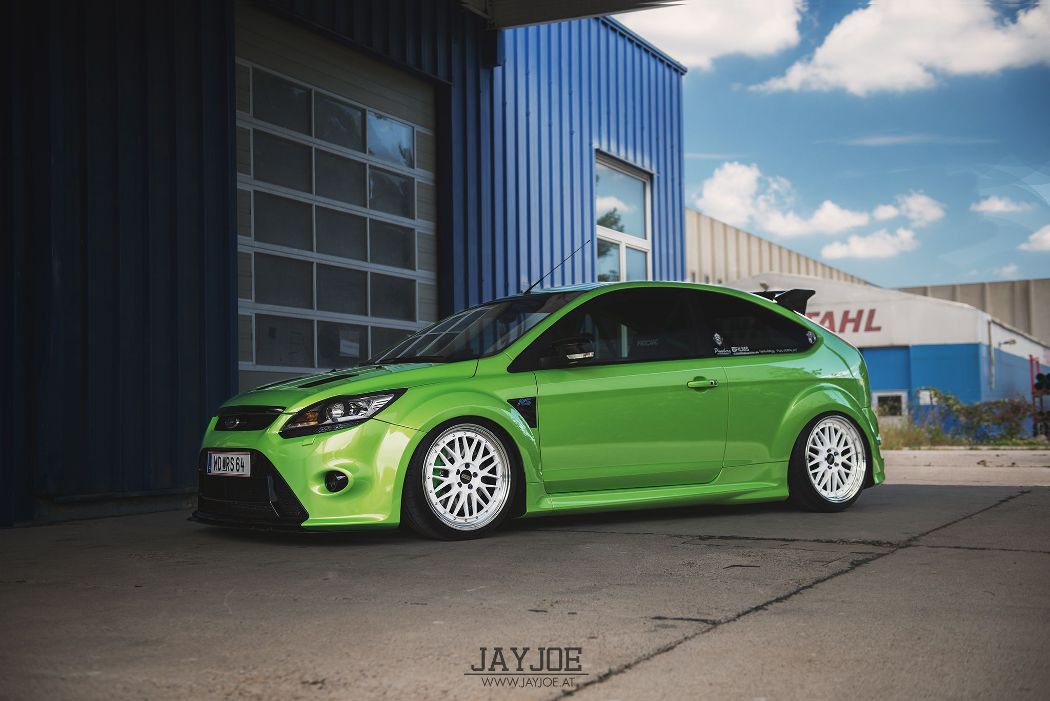 Ford focus rs mk2 www jayjoe at jayjoe pinterest focus rs ford focus and ford