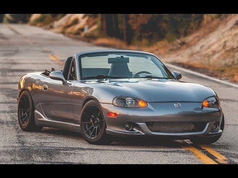 Mazdaspeed Mx 5 Miata A Future Collectible Worth Buying Today