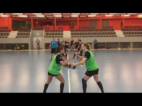 Sprungkrafttraining Handball