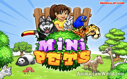 Best Free Animal Games For Kids 2019 Animaljam Games Animal Games Cutest Animals On Earth Games For Girls Online