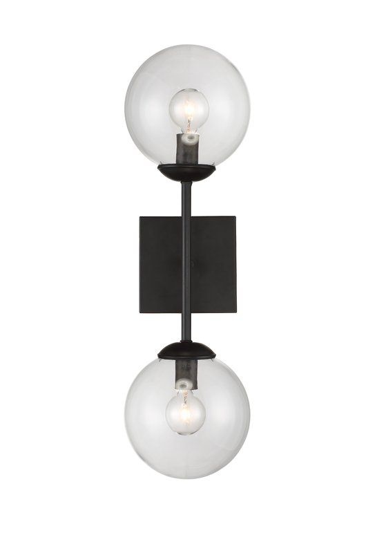 Black Wall Sconce With Switch Wall Sconce Lighting Sconces