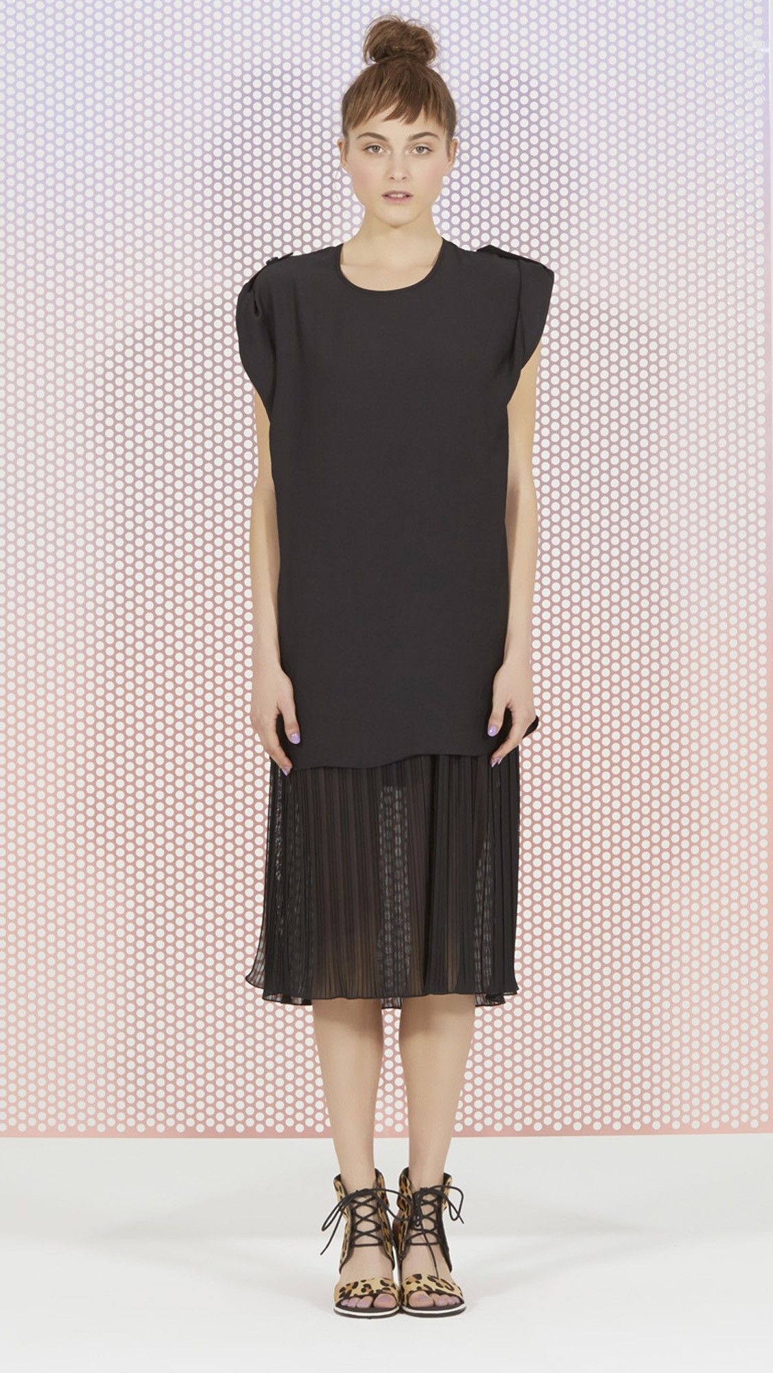 Seim Pi Dress - alice McCALL