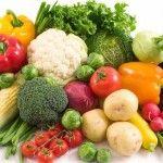 Dieta limpia sin alimentos procesados