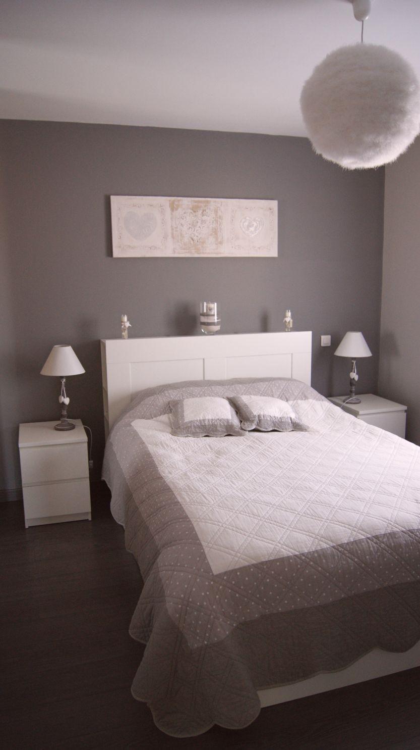 47++ Deco chambre adulte romantique moderne inspirations