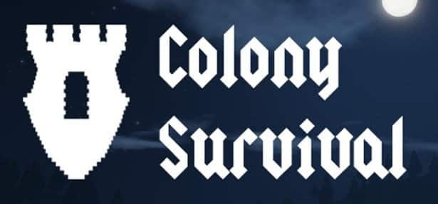 Colony Survival free alpha key for Linux testers - Since developer