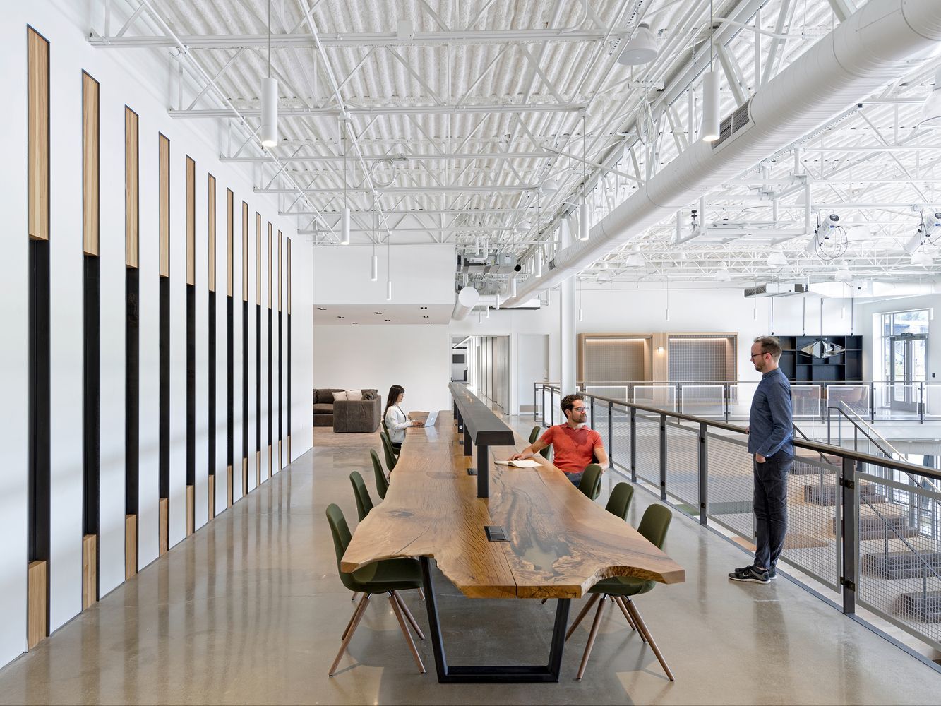 gallery of uber advanced technologies group center assembly design