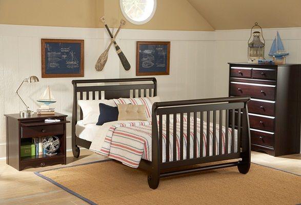 Serenity Crib Baby S Dream Furniture Dream Furniture Furniture Baby Cribs