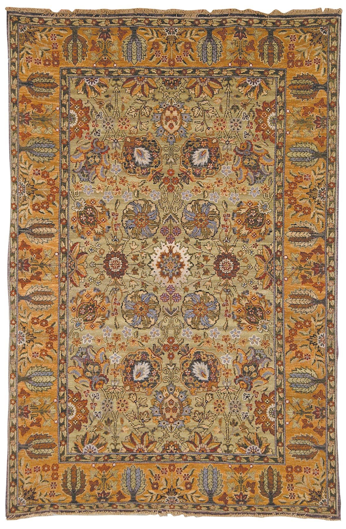 Rug Ow121a Old World Area Rugs By Safavieh