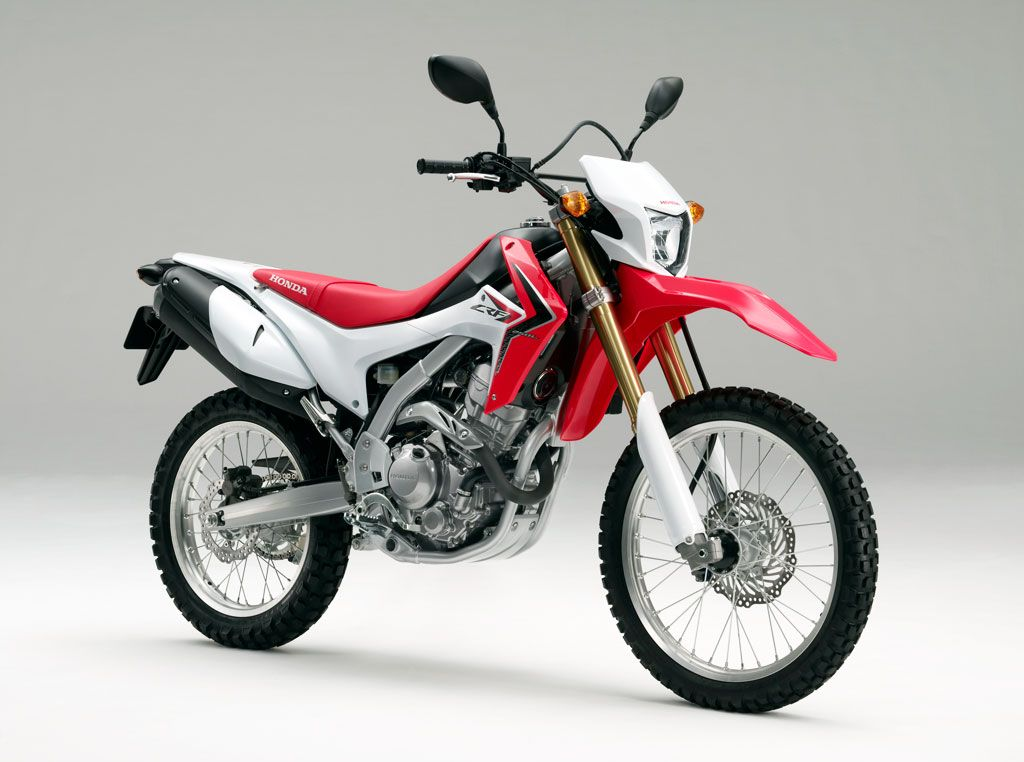 2013 honda crf250l I want one!! This would help me get