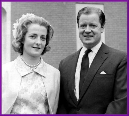 The 8th Earl Spencer Viscountess Spencer Princess Diana Parents Princess Diana Family Lady Diana