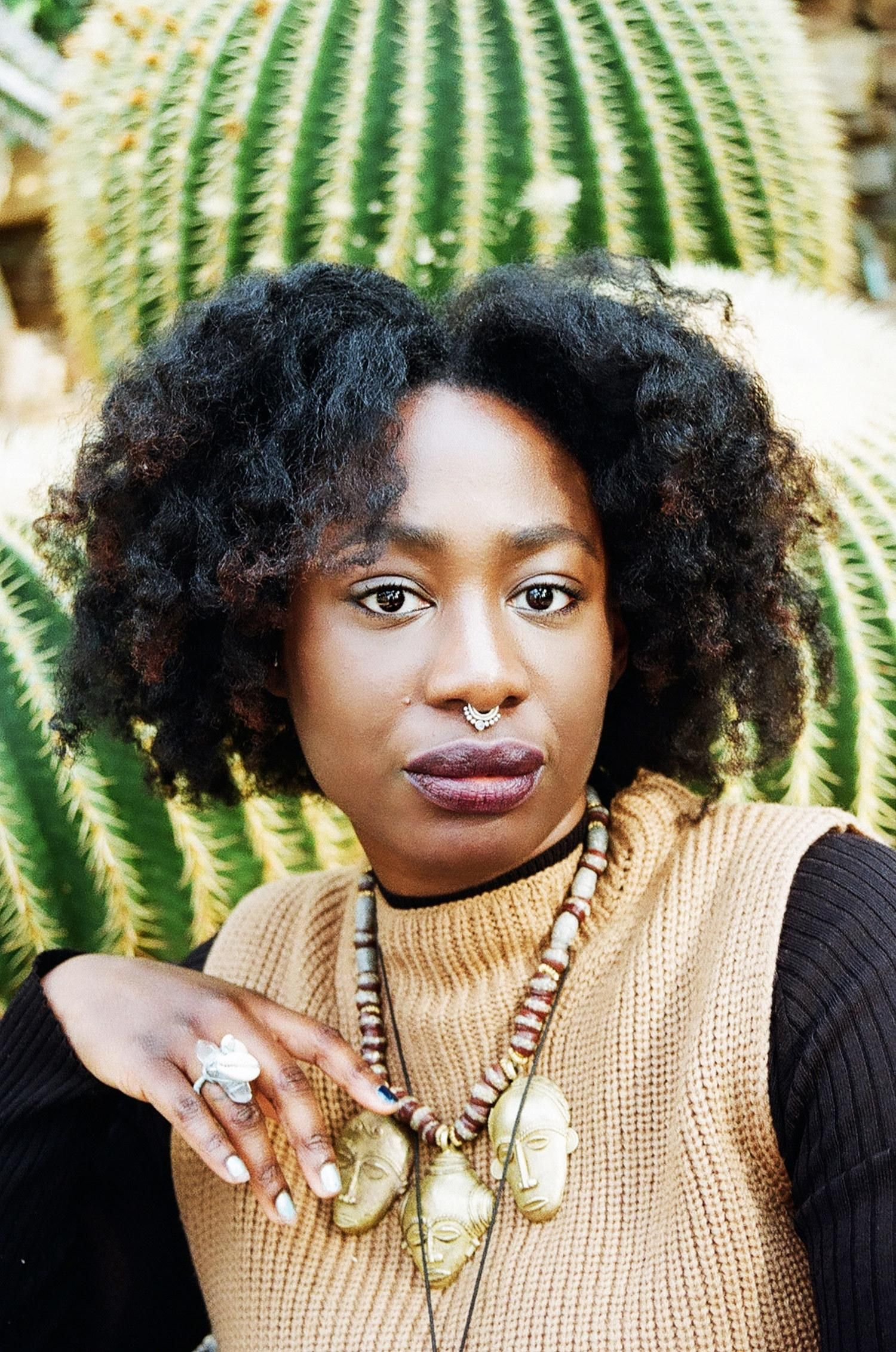 5 African German Women On Natural Hair And Cultural Appropriation Womens Hairstyles European Hair African American Hairstyles