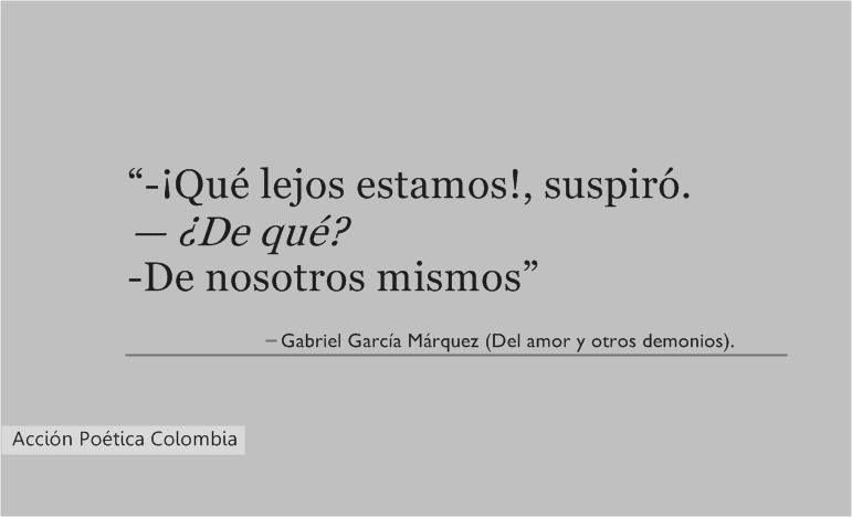 Gabo<3