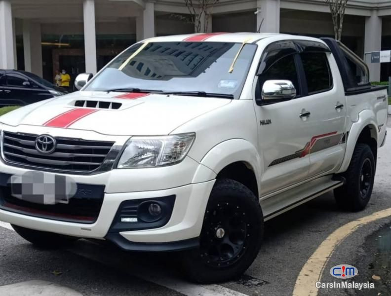 Toyota Hilux Trd 2 5 A Sambung Bayar Car Continue Loan For Sale Carsinmalaysia Com 48528 In 2020 Toyota Hilux Toyota Cars Cars For Sale