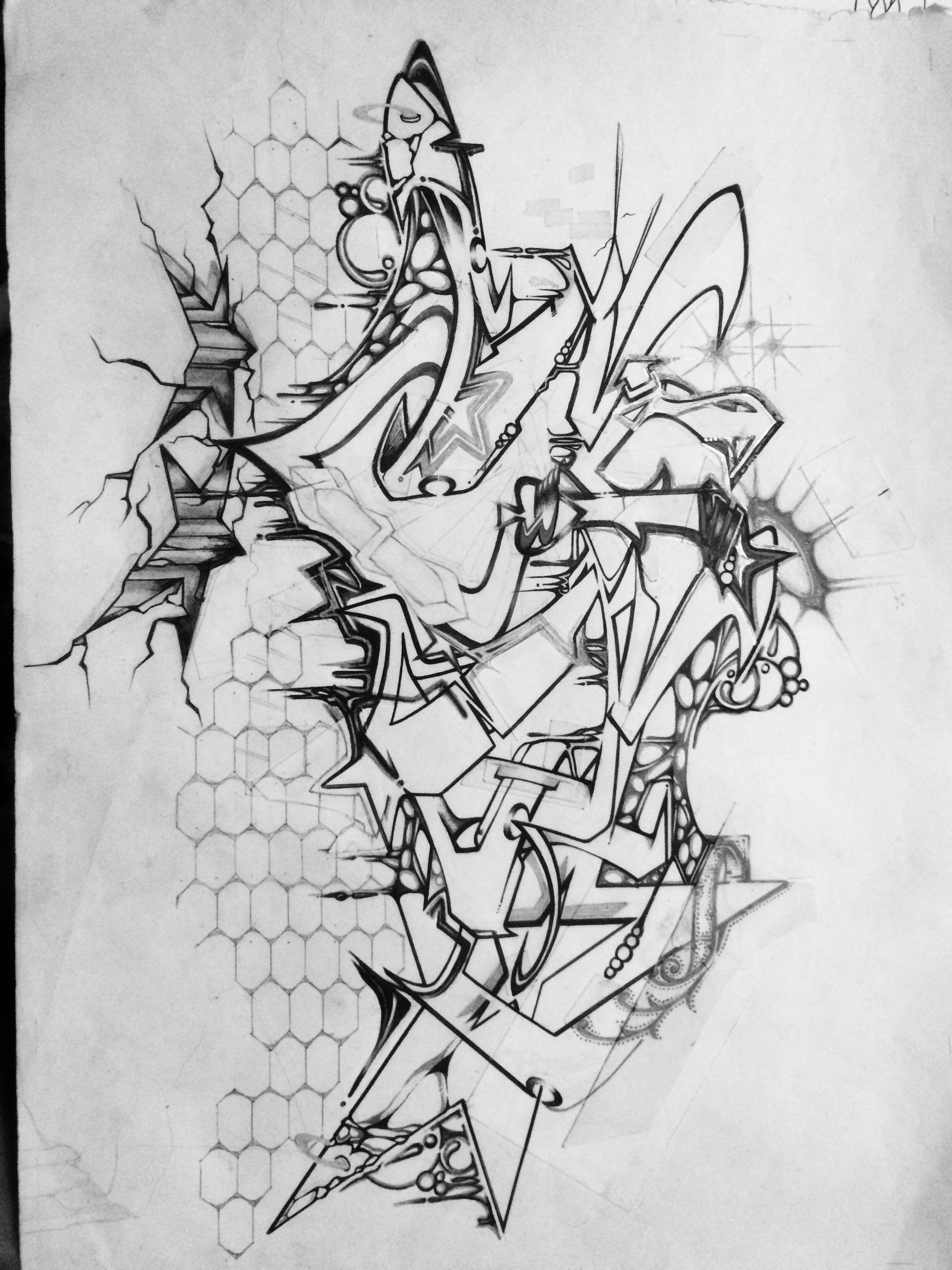 Graffiti alphabet graffiti lettering graffiti art graffiti styles sketch books clutter