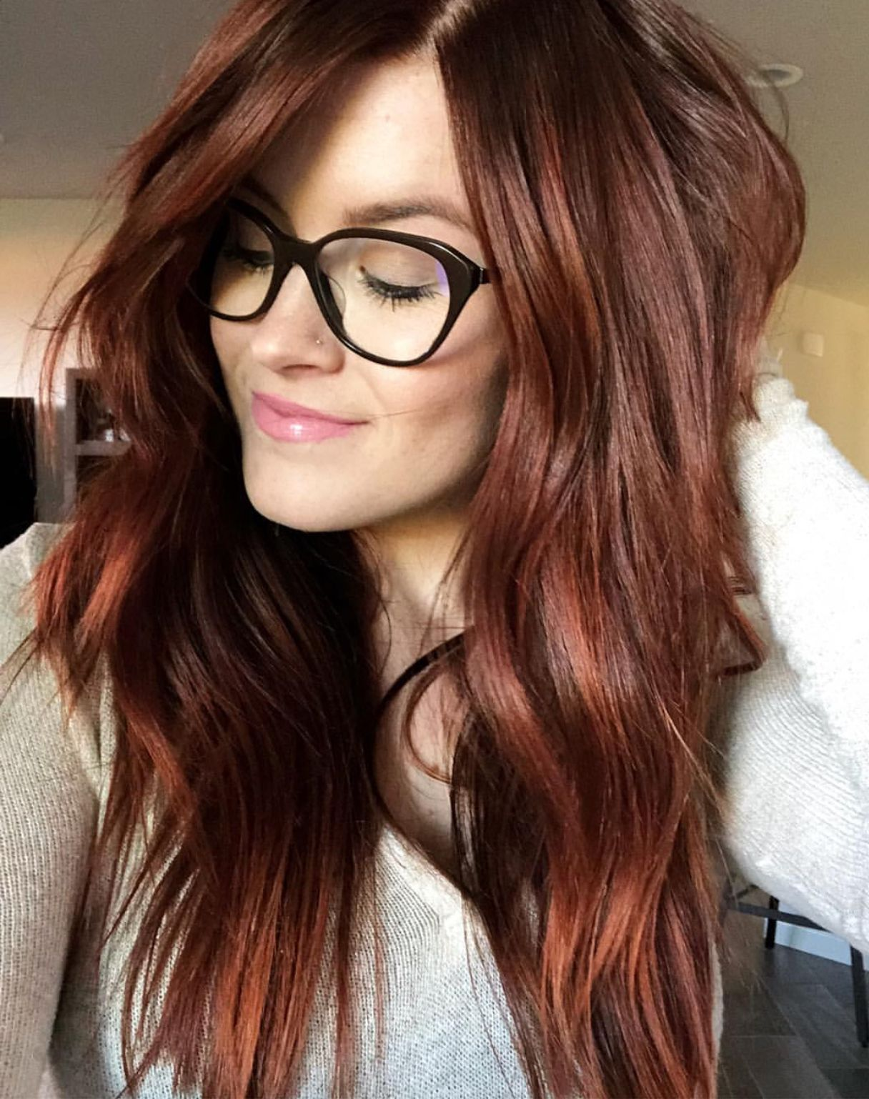 Love this hair color! Want it so bad! in 2020 | Cool hair ...