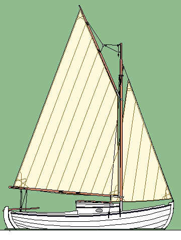 Classic Yachts And Traditional Sailboats Classic Yachts Wooden Boat Plans Sailboat Plans