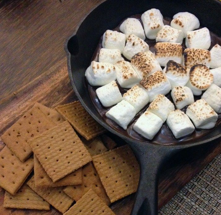 A Customer Experience Marshmallow on Top