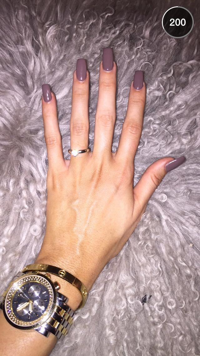 Perfect color   Gel nails, Acrylic nail powder, Makeup nails