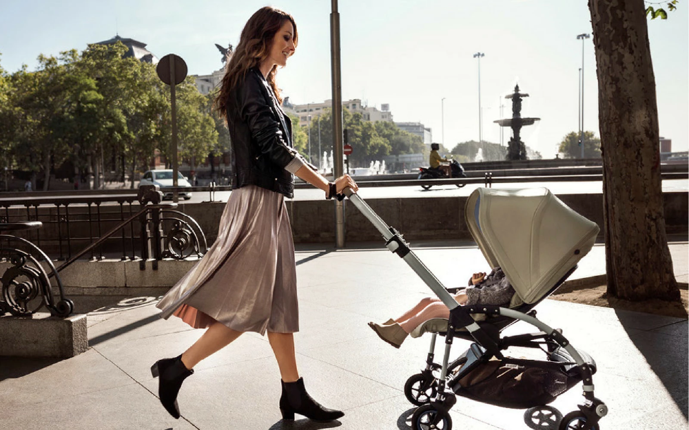 Infant Car Seats Compatible with Bugaboo Bee5 Stroller