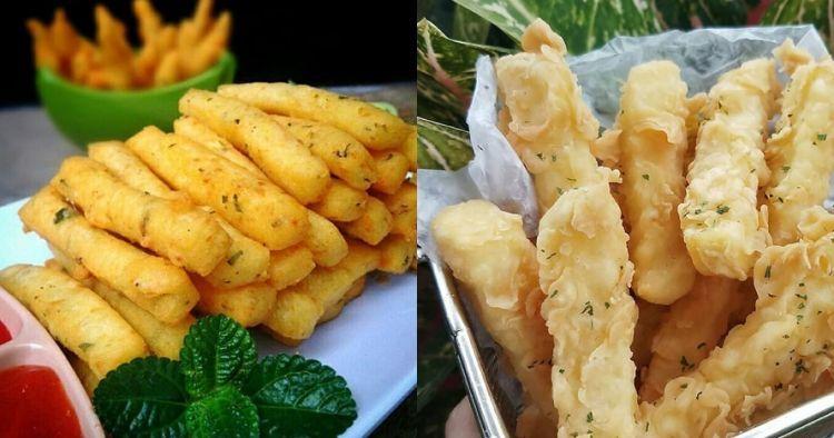 20 Resep Camilan Kentang Kekinian Enak Dan Praktis Makanan Pendamping Resep Camilan