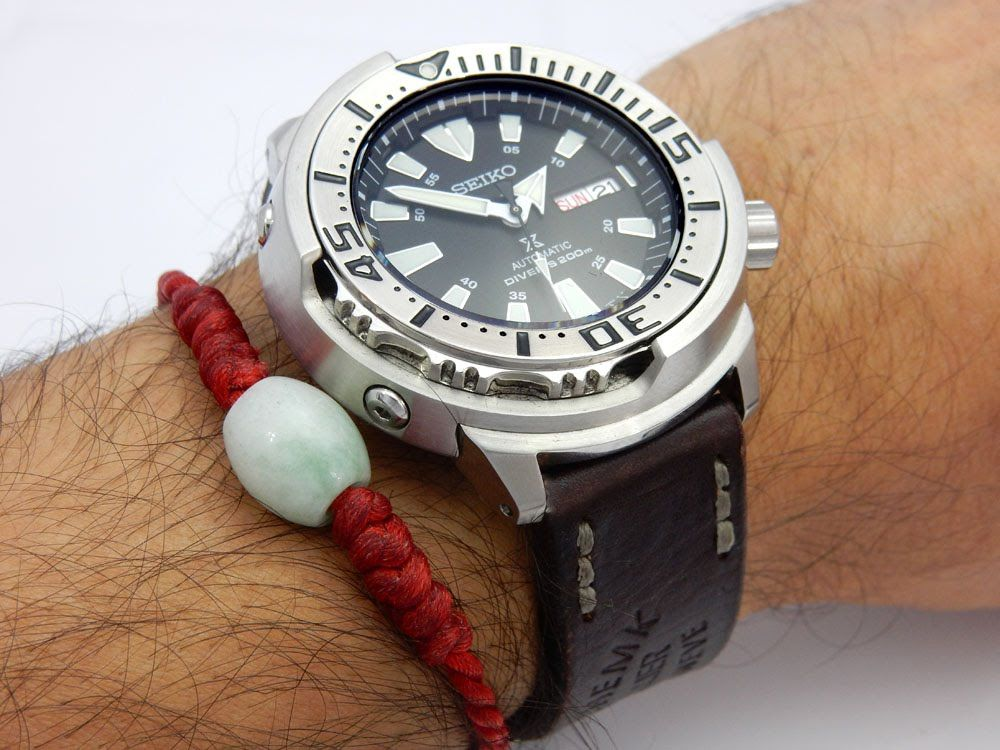 seiko monster watch - Google Search