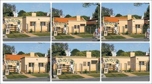 planos del modelo de casa cl sica http planosprocrear