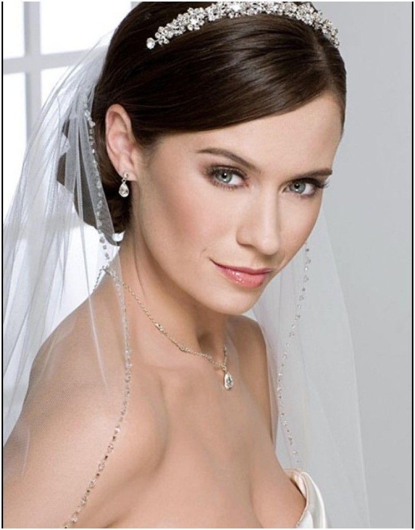 wedding hair with a long veil - google search | wedding ideas