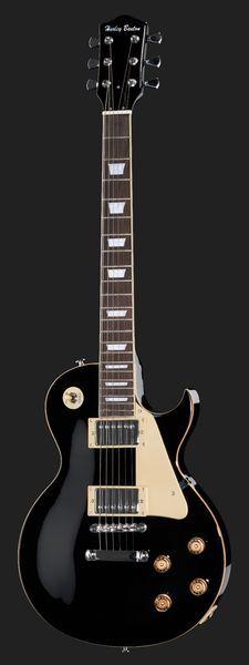 Harley Benton L-450 BK Classic Series - Thomann France