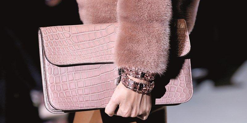 Trendfarbe: Pudriges Rose | look! - das Magazin für Wien