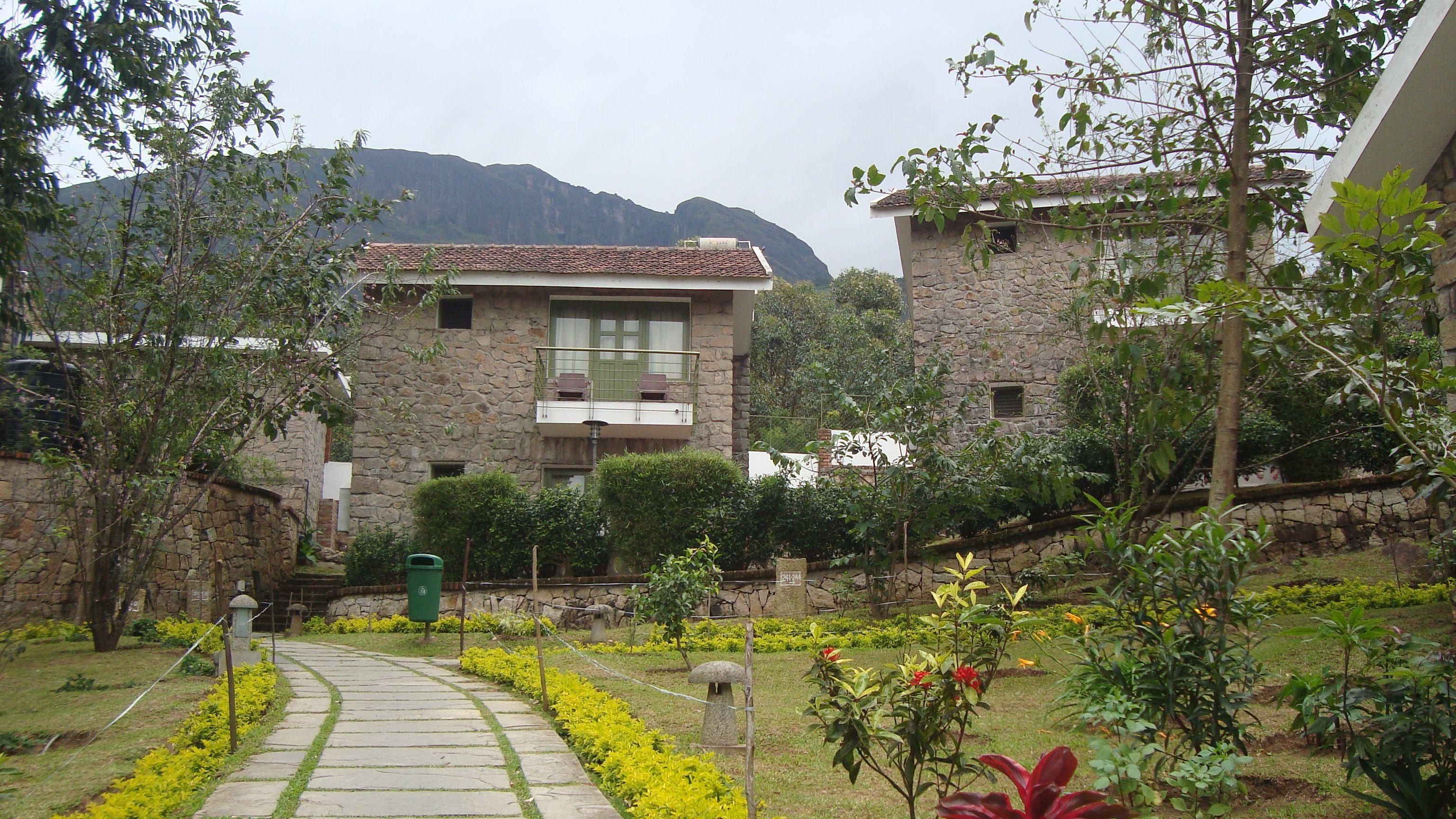 evm mountain club resort - munnar/kerala   evm mountain club resort