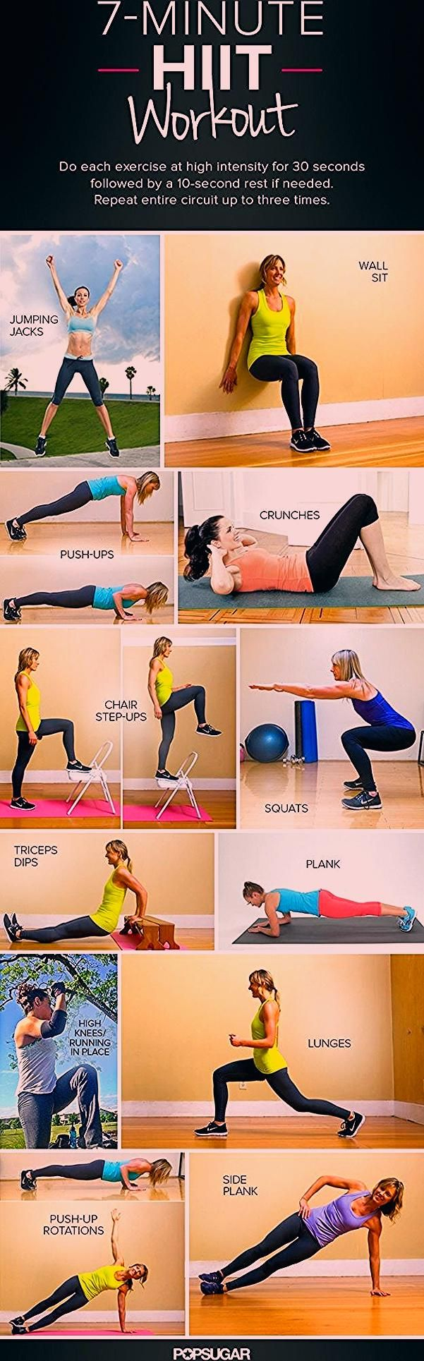 Exercise Inspiration Pictures