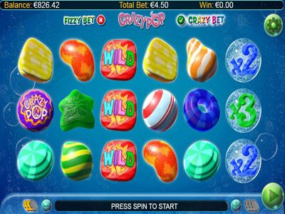 Play Angels Touch Slot Online