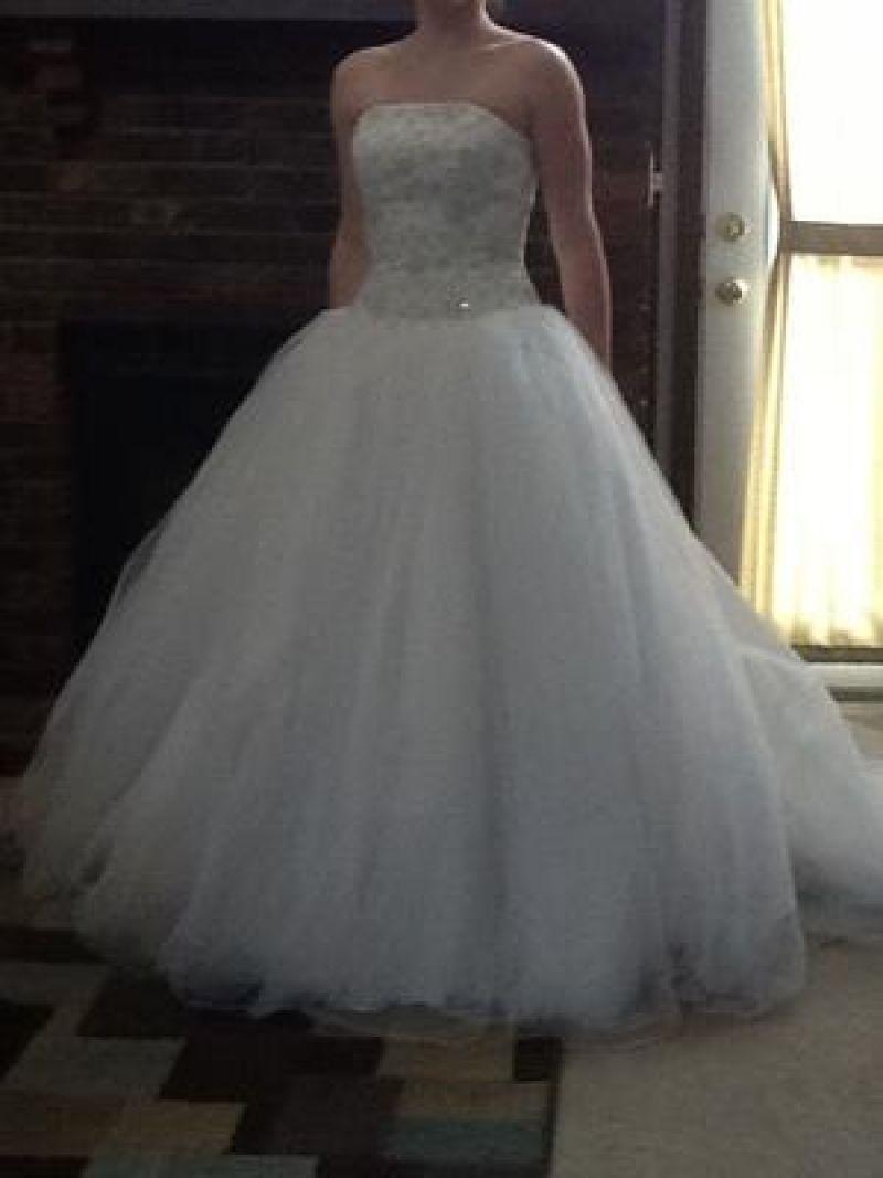 Michaelangelo wedding dress  Good Michael Angelo Wedding Dresses  Wedding Dresses  Pinterest