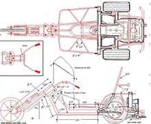 vw trike plans blueprints and plans exocars buggies vw trike plans blueprints and plans