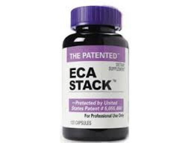 what is a fat burning stack