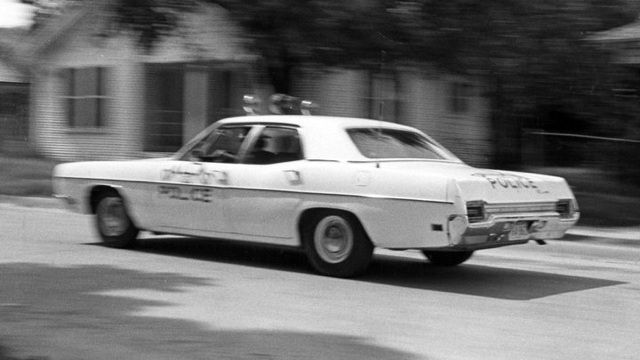 Years Of Dallas Police Squad Cars Dallas Ford And Cars