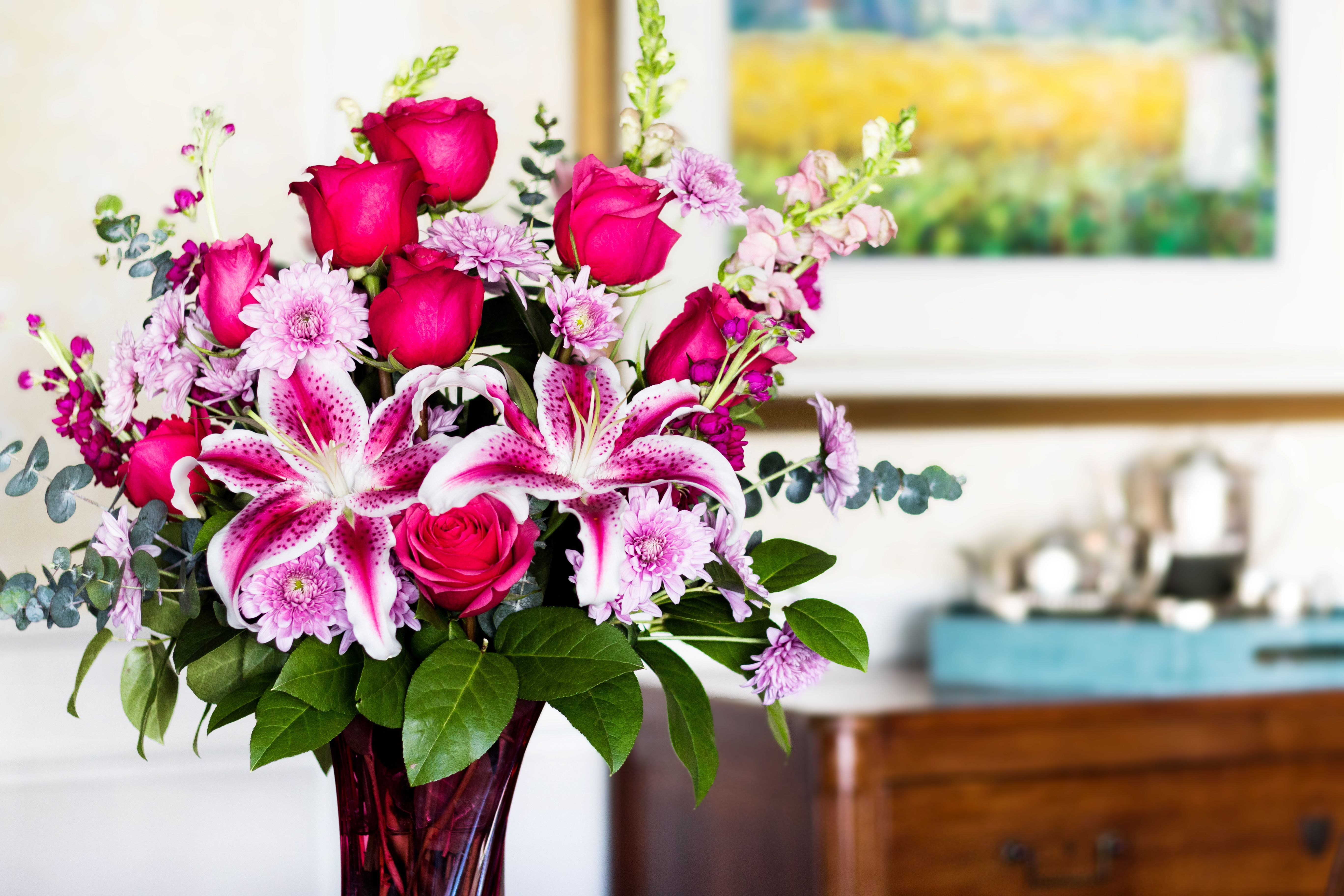 Mother\'s Day Gift Guide | Mother\'s Day Flowers | Teleflora\'s Bold ...