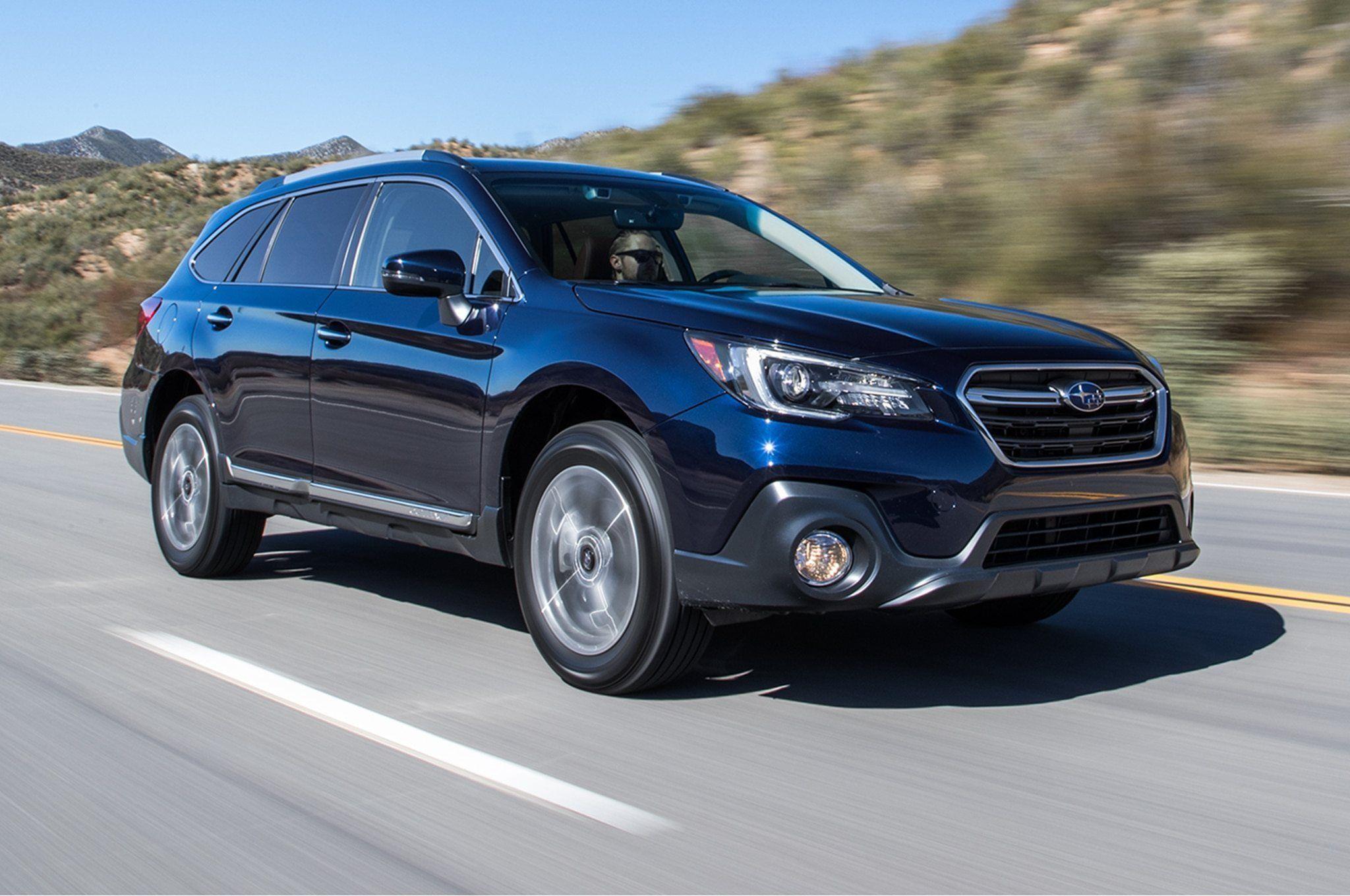 2020 Subaru Outback Turbo Hybrid Rumors In 2020 Subaru Outback Subaru Outback