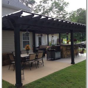 Image Result For Covered Patios On A Budget