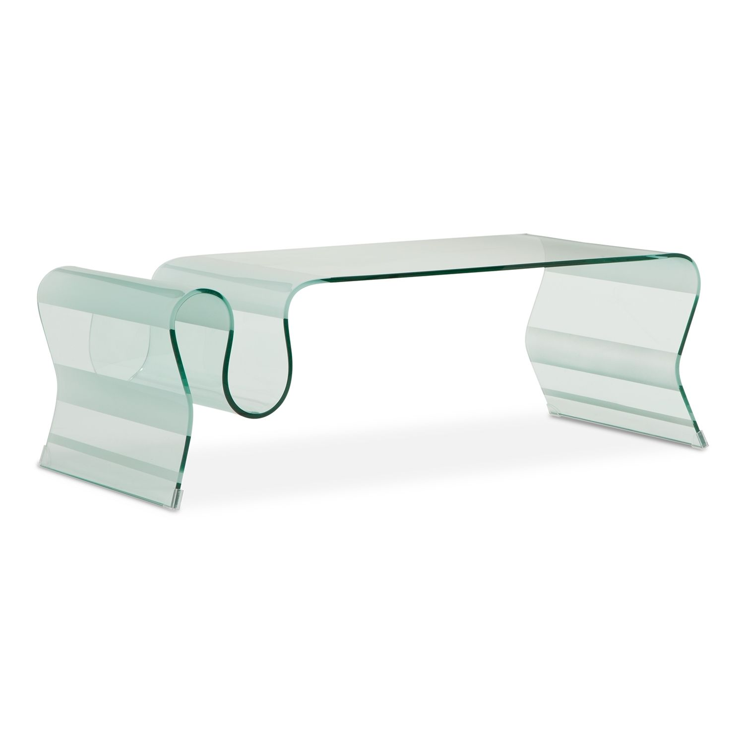 Lucite table so cool Value City Furniture Pinterest