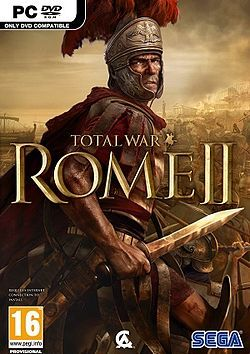 Total War Rome 2 PC Game Free Download - Reloaded Full