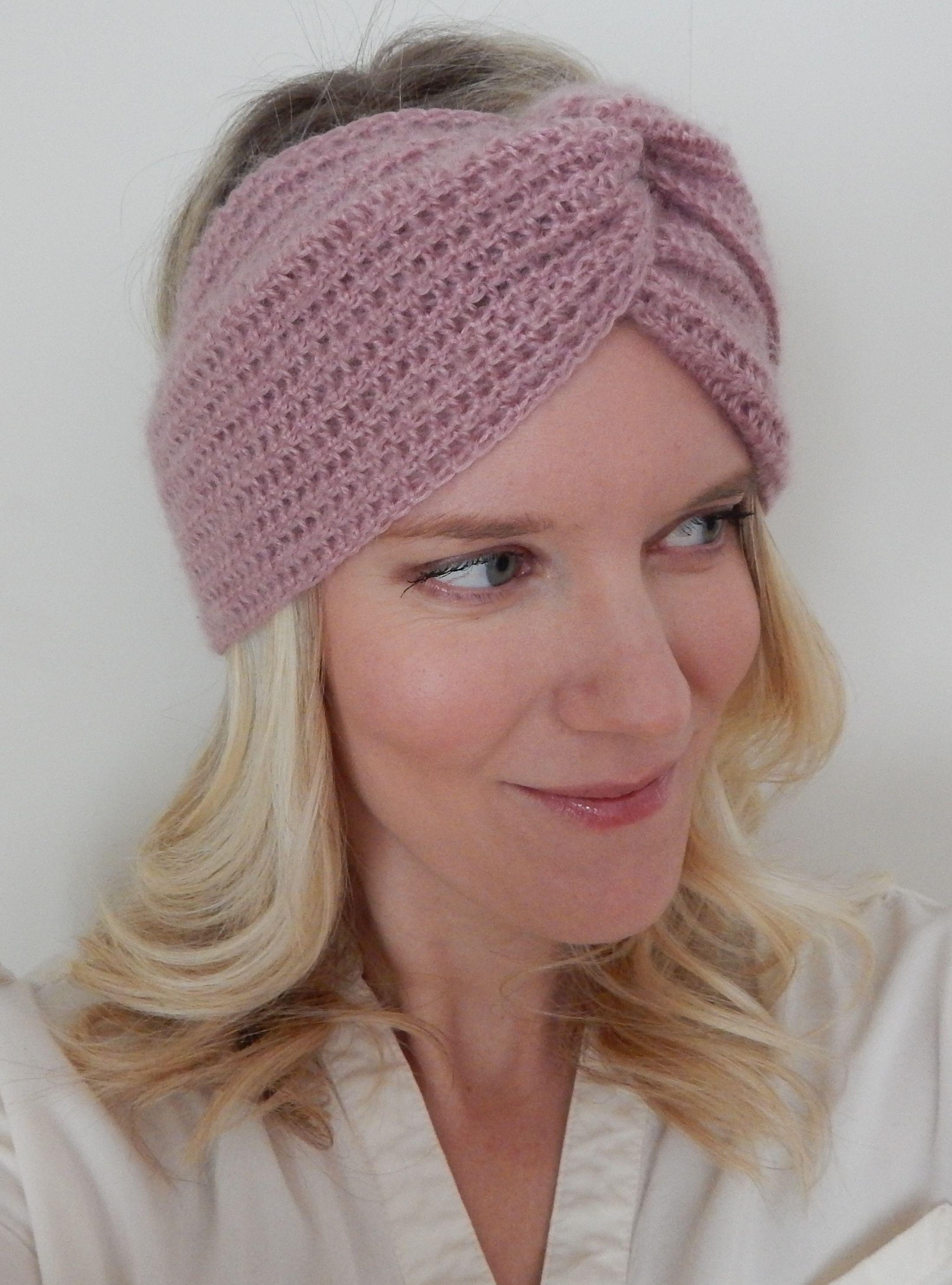 Ellie Headband | Gorros y Turbantes