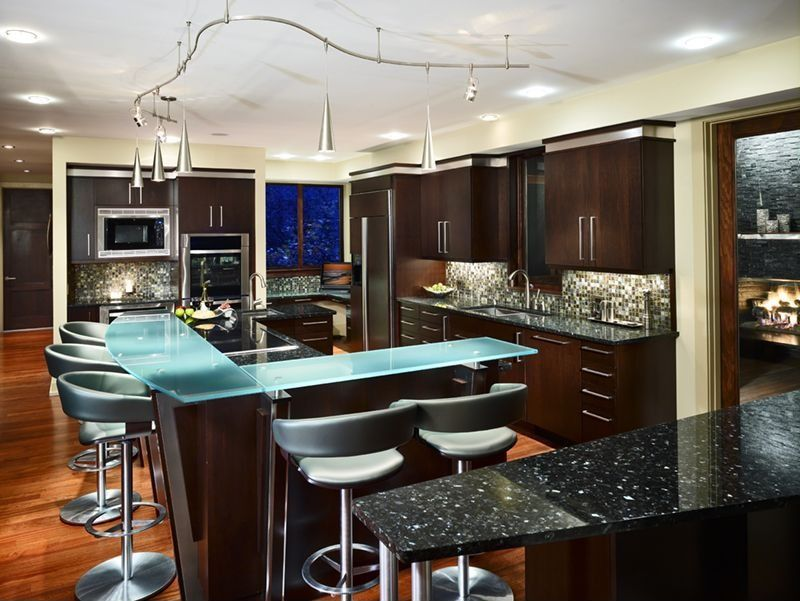 black granite blue kitchens. 60 ultra modern custom kitchen designs (part 1) black granite blue kitchens e