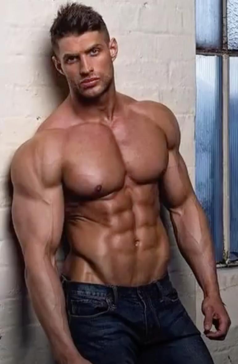 Pin by Steven OBrien on Beautiful men | Men, Muscle men
