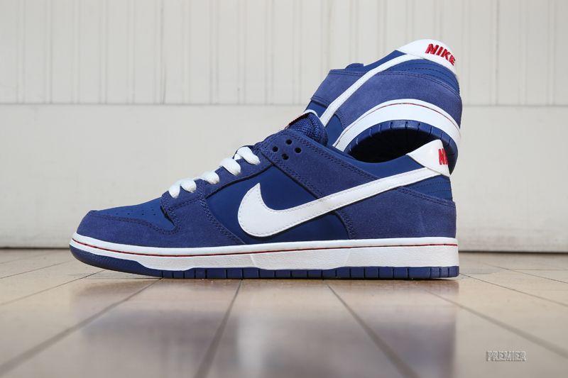 Nike SB Dunk Low Ishod Wair  9d0b1042f