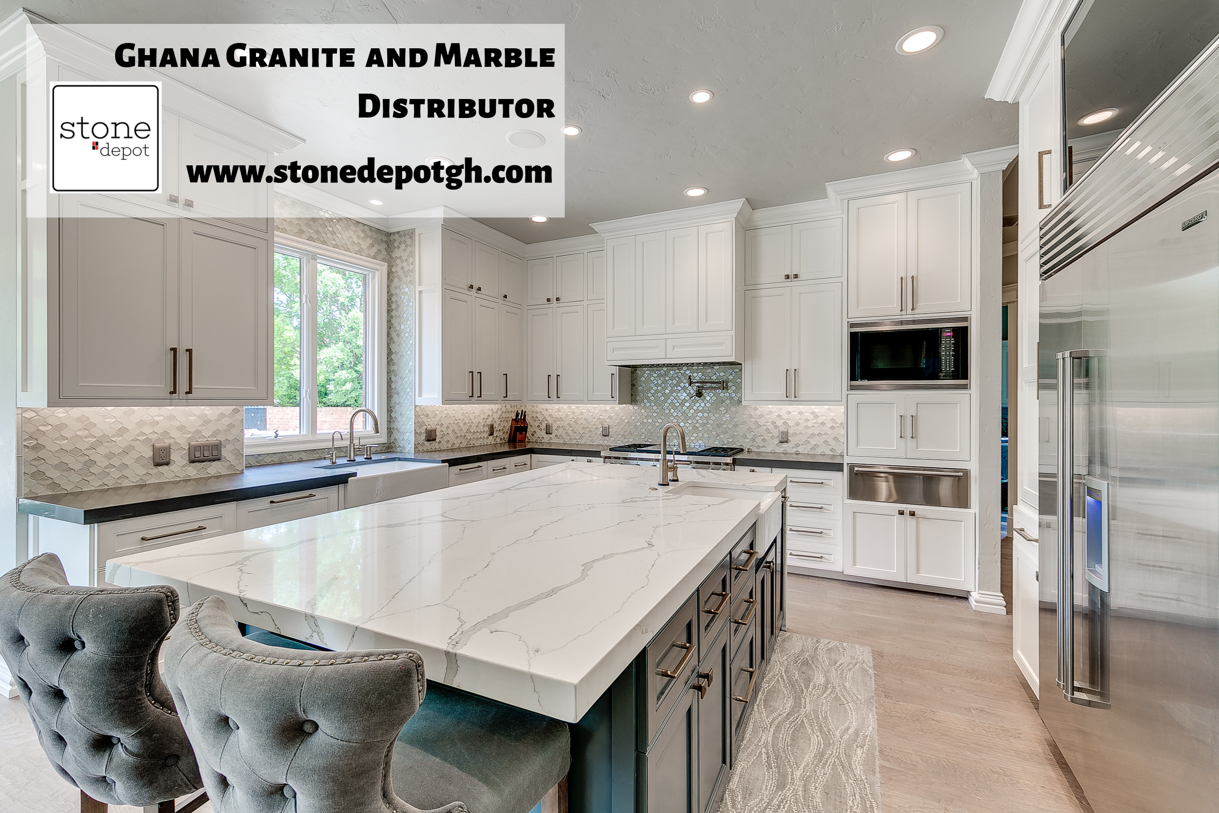 Looking For Granite And Marble Distributors Stop Worrying Stone