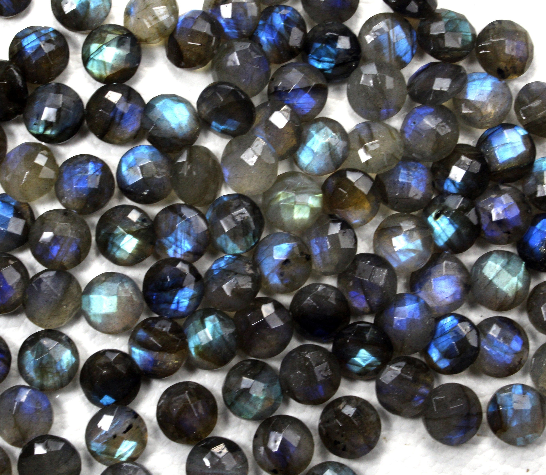 Labradorite stone 9.4g