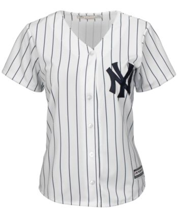 best loved 5abce 7341f Majestic Women New York Yankees Cool Base Jersey | Products ...