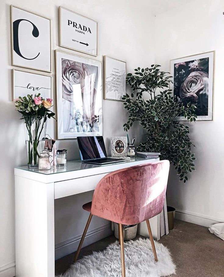 A Guide To Identifying Your Home Décor Style: Cheetah Spots Wall Stencil In 2019