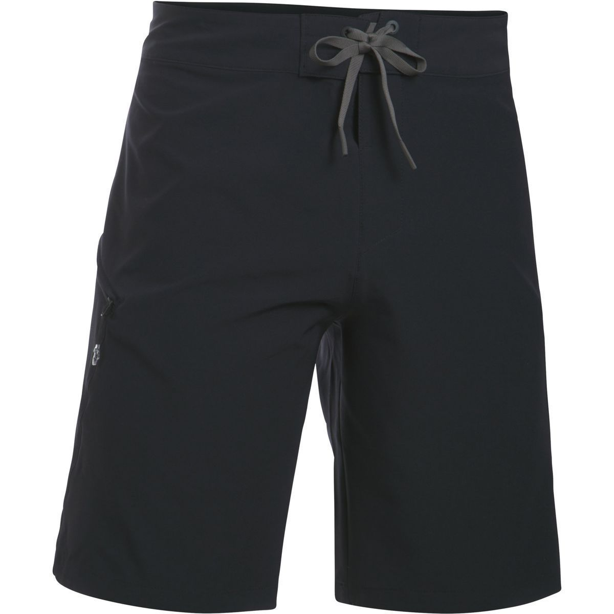 2393f3f9c0 Swimwear 15690: New Under Armour Reblek Boardshorts Mens 32-38 Black Swim  Shorts Free Ship -> BUY IT NOW ONLY: $42.5 on eBay!
